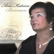 Ann-Katrine Burman (FIN)