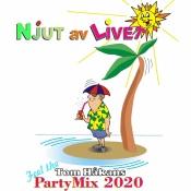 Party-bild.5.11spotify